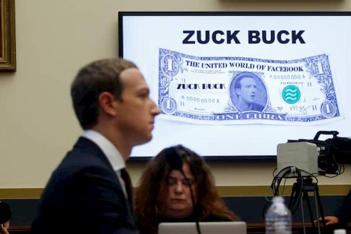 Facebook là hãng công nghệ chi tiền lobby nhiều nhất trong năm 2020