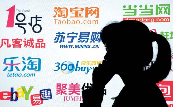 Thói quen mua sắm mới ở Trung Quốc nhờ dịch Covid-19