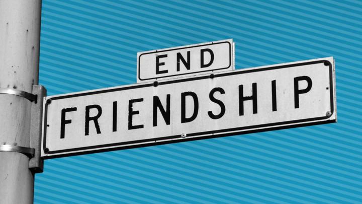 9 dấu hiệu cho thấy bạn nên chấm dứt một tình bạn dù bạn có vương vấn đến đâu