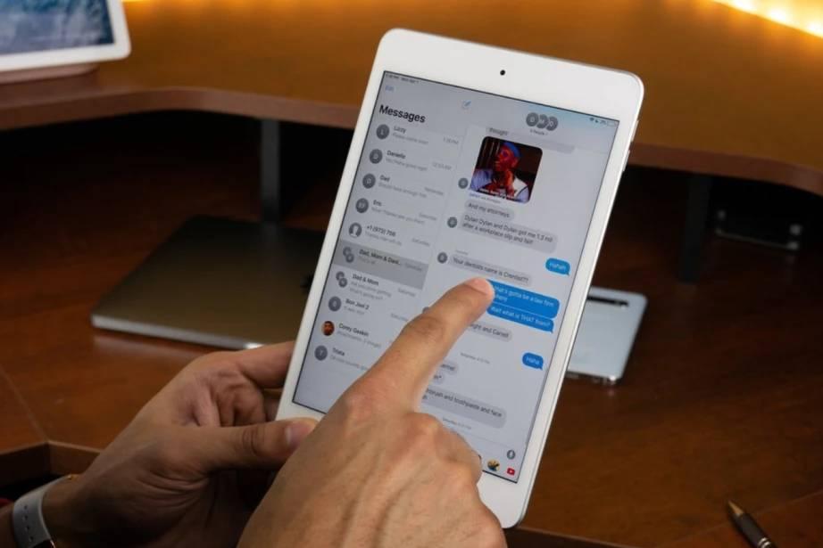 Tất cả những tin đồn về Apple iPad mini 6: Giá bán, ngày ra mắt, thiết kế, cấu hình