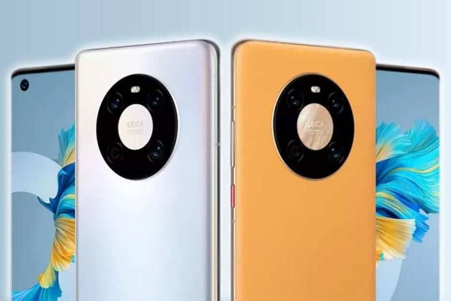 Thị phần Huawei 5G gấp hơn 8 lần Apple tại Trung Quốc năm 2020 nhưng vẫn tính bán bớt dòng P và Mate