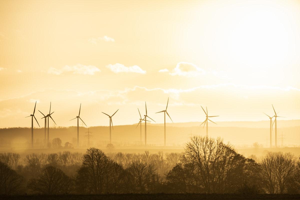 Lần đầu tiên trong lịch sử, sản lượng điện từ năng lượng tái tạo ở châu Âu vượt năng lượng hoá thạch