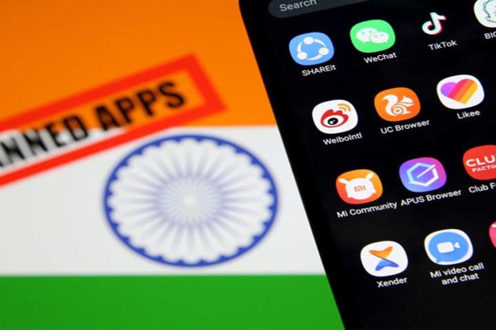 Ấn Độ cấm vĩnh viễn 59 ứng dụng Trung Quốc, bao gồm TikTok