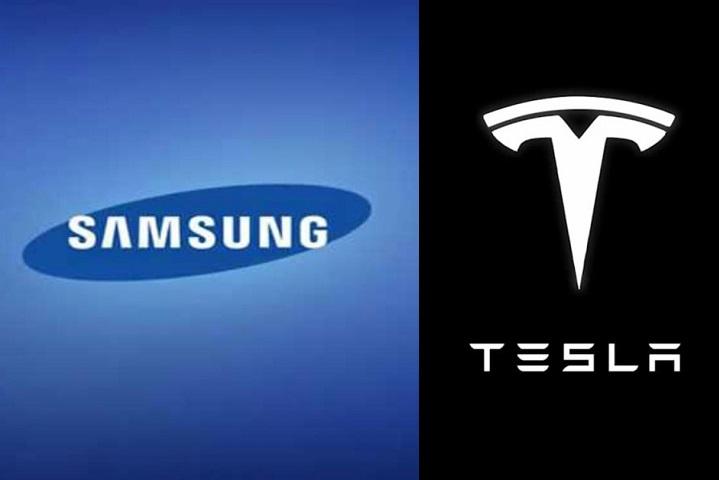 Tesla bắt tay với Samsung để sản xuất chip 5nm cho xe tự lái