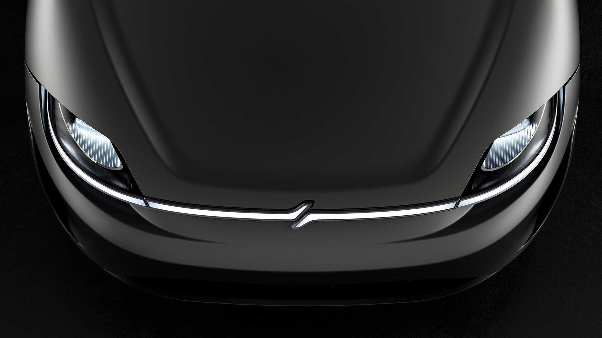 Sony tái khẳng định không sản xuất xe điện