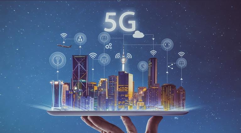 Ericsson ra mắt giải pháp 5G RAN Slicing giúp nhà mạng tùy biến 5G linh hoạt