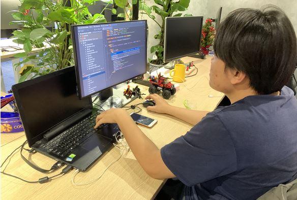 Chàng trai viết phần mềm chủ động nộp thuế 23,5 tỉ đồng, cơ quan thuế bất ngờ không biết nên thu thế nào
