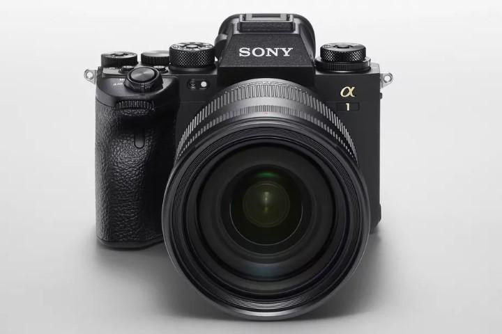 Sony trình làng Alpha 1: chiếc máy ảnh flagship mới, thông số cực khủng, giá 6.500 USD