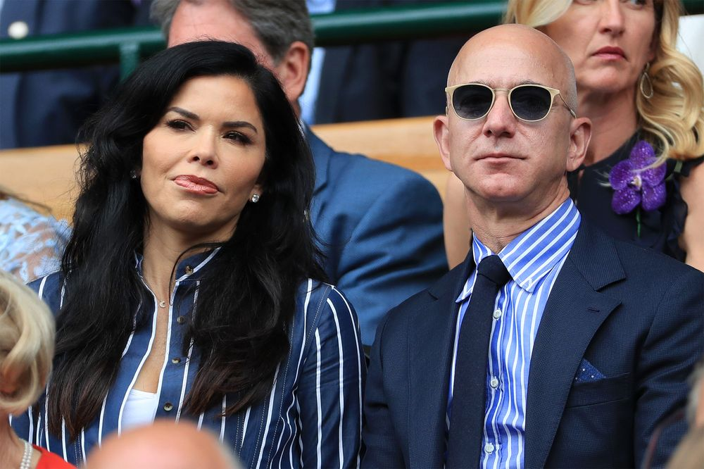 Tiền bạc phân minh: Jeff Bezos đòi em trai bạn gái trả 1,7 triệu đô la chi phí pháp lý