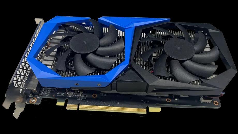 Đây là những GPU Iris Xe đầu tiên của Intel dành cho desktop