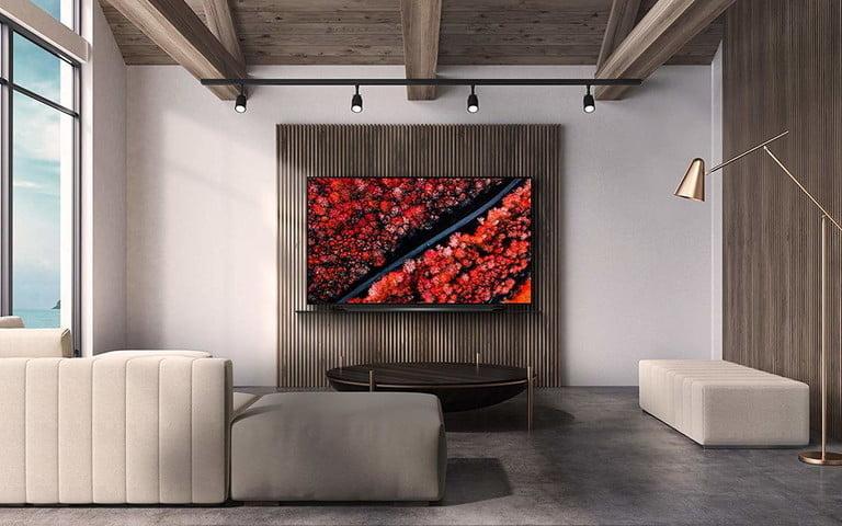 TV LG và màn hình Sony được trao giải Emmy nhờ chất lượng hình ảnh xuất sắc