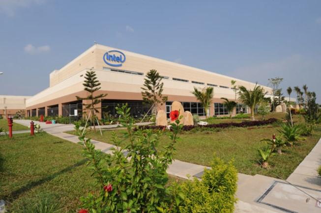 Intel đầu tư thêm gần nửa tỉ USD vào Việt Nam, tăng cường sản xuất các sản phẩm 5G