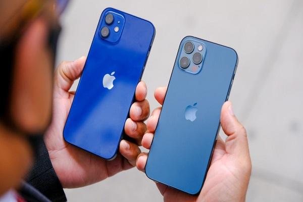 Apple báo cáo doanh thu cao nhất từ trước tới nay