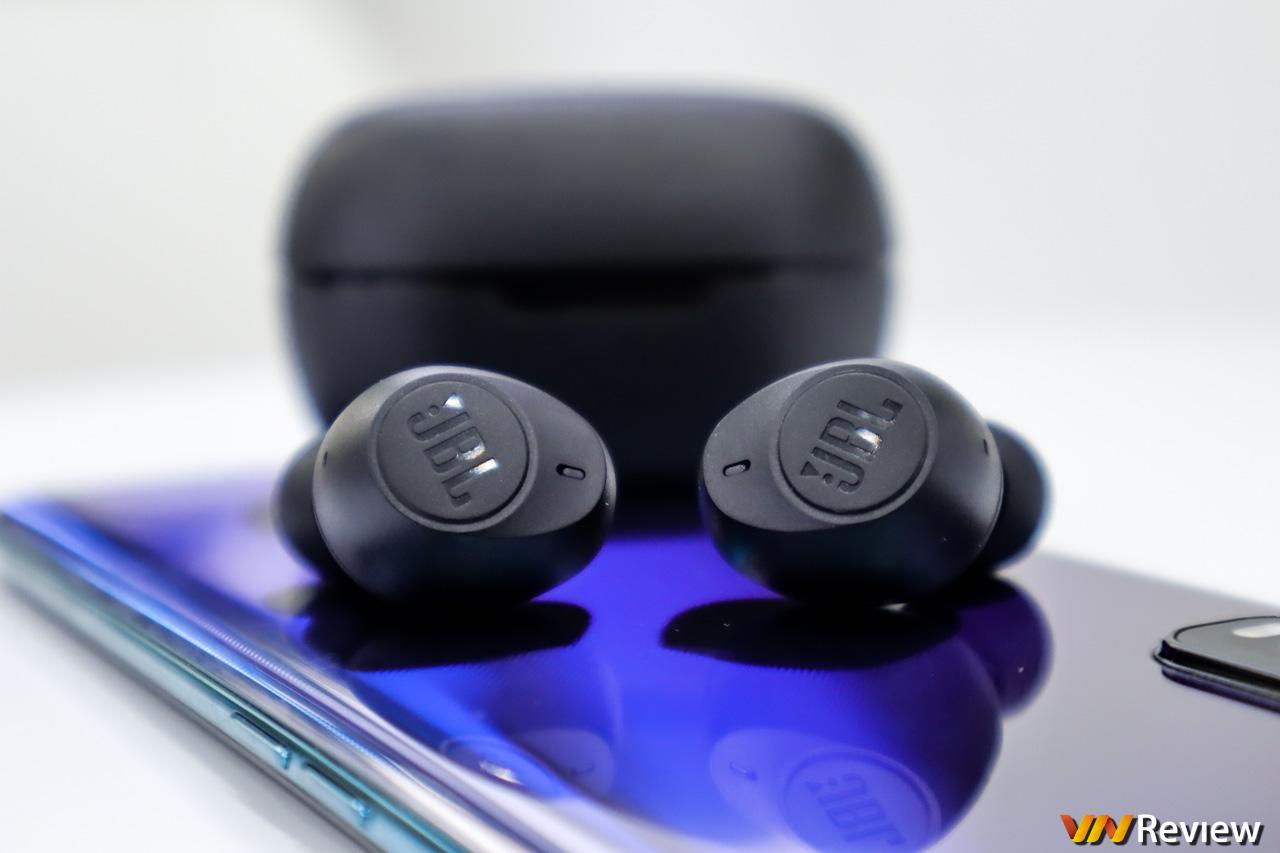 """Đánh giá JBL Tune 115 TWS: tai nghe true wireless """"giàu bass"""" giá mềm"""