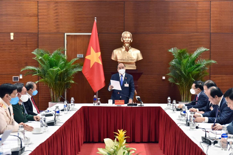 Thủ tướng: Người dân Quảng Ninh, Hải Dương không được ra khỏi tỉnh
