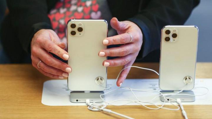 IDC và Counterpoint research: Apple đang là thương hiệu smartphone số 1 trên thế giới