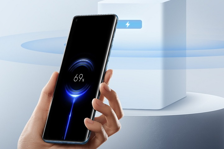 Xiaomi trình làng công nghệ sạc không dây qua không khí với tên gọi Mi Air Charge