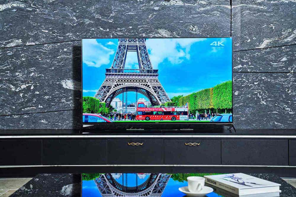 """Những công nghệ TV mới cần biết rõ """"bản chất"""" khi mua TV 2021"""