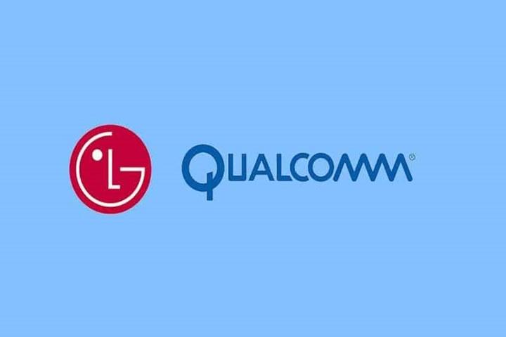 LG và Qualcomm bắt tay phát triển nền tảng 5G trên xe hơi