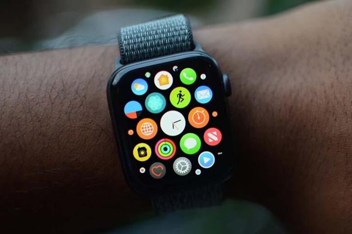 Apple có thể sử dụng pin làm động cơ phản hồi xúc giác cho Apple Watch
