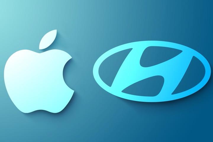 Dự án xe hơi Apple gặp trở ngại vì Hyundai sợ mất hình ảnh thương hiệu