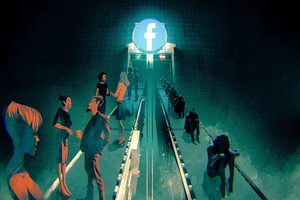 Mặt tối của công việc kiểm duyệt nội dung tại Facebook