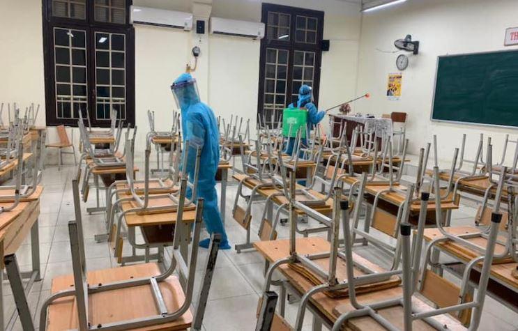 Các tỉnh cho học sinh nghỉ Tết sớm