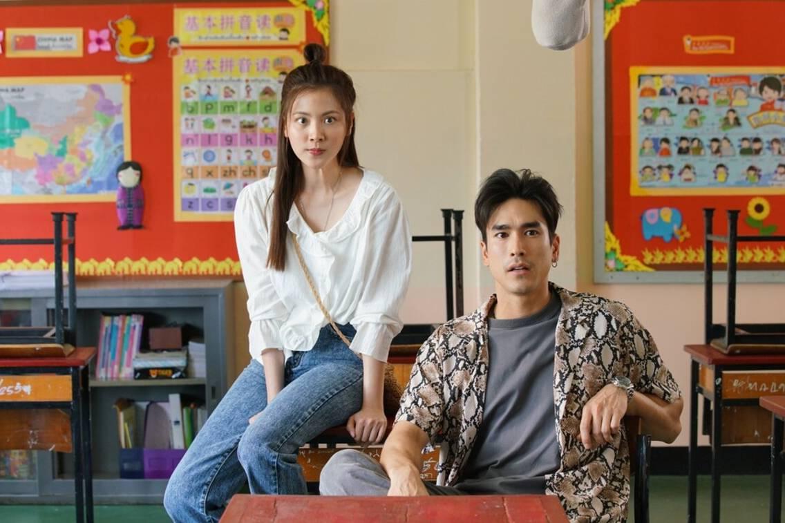 Phim hài Thái Lan tiếp tục dẫn đầu, rạp chiếu phim đìu hiu trước Tết Nguyên đán