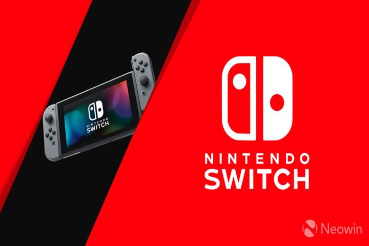 Doanh số Nintendo Switch chính thức vượt mặt 3DS