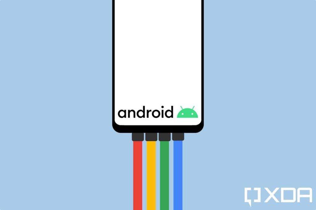 Android 12 có thể được tích hợp sẵn công cụ thay đổi chủ đề