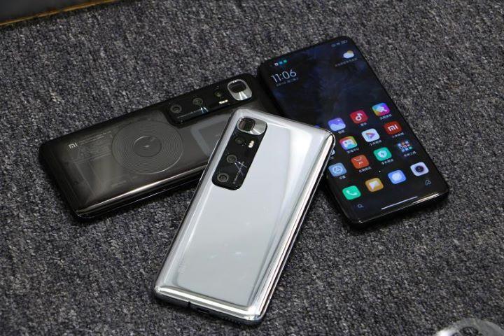 Xiaomi chặn người dùng tại Trung Quốc cài Google Mobile Services