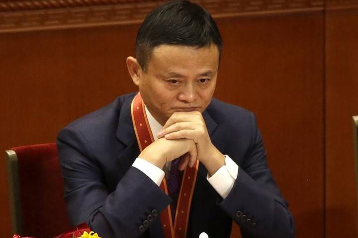 Truyền thông Trung Quốc gạch tên Jack Ma khỏi danh sách những doanh nhân tiên phong