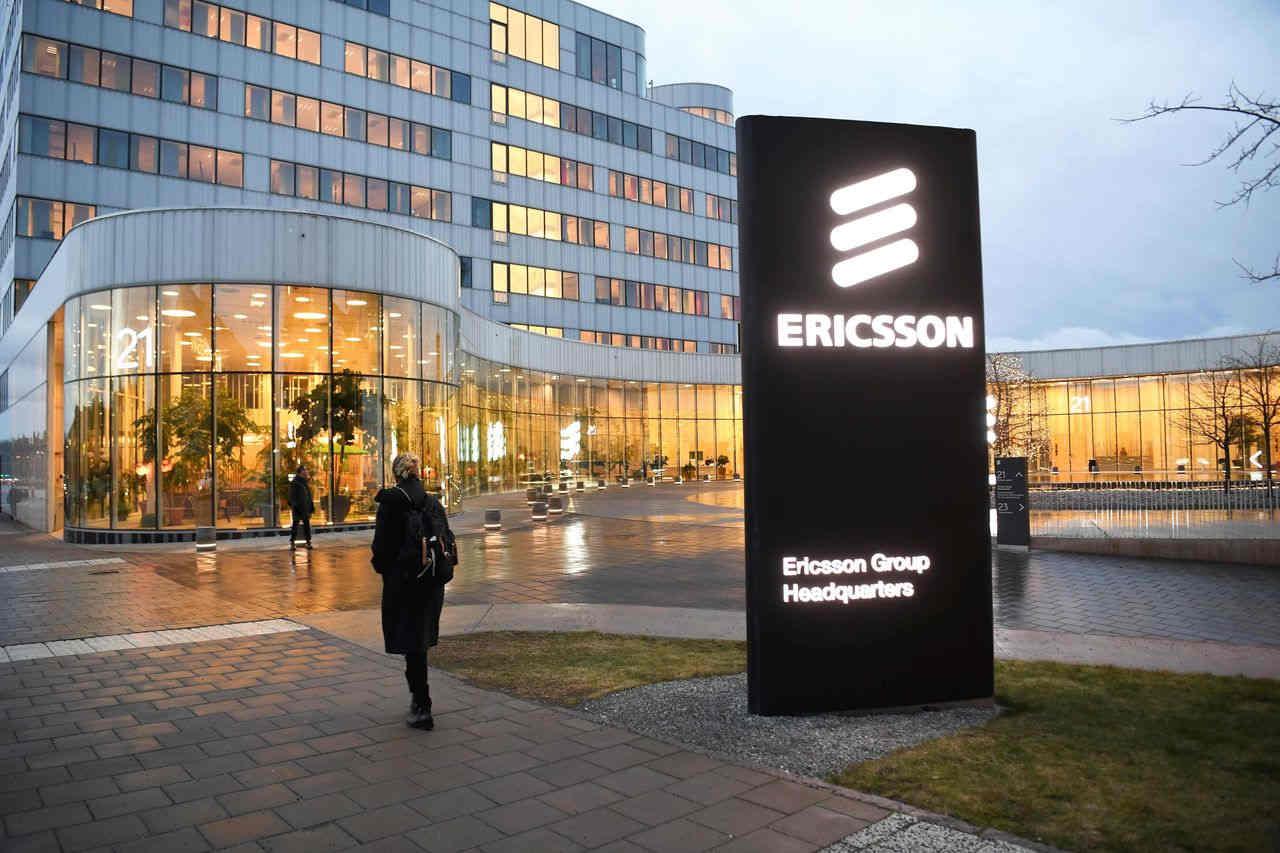 """Samsung """"chày cối"""" từ chối trả tiền bản quyền cho Ericsson"""