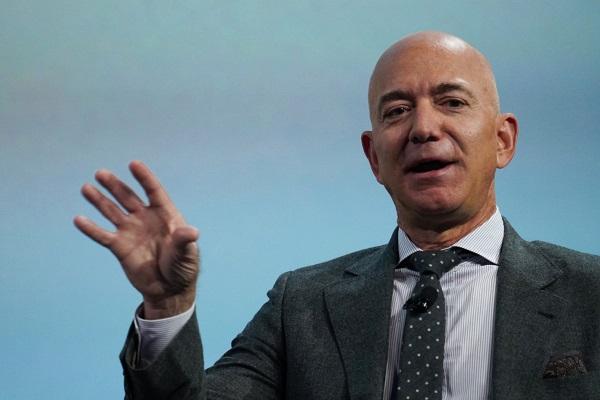 Jeff Bezos từ chức CEO Amazon sau gần 30 năm để tập trung cho dự án thám hiểm không gian