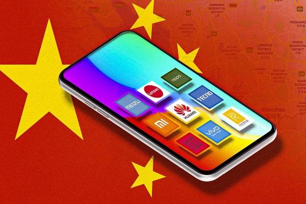 Các công ty Trung Quốc thành lập liên minh chống lại lệnh cấm Mỹ