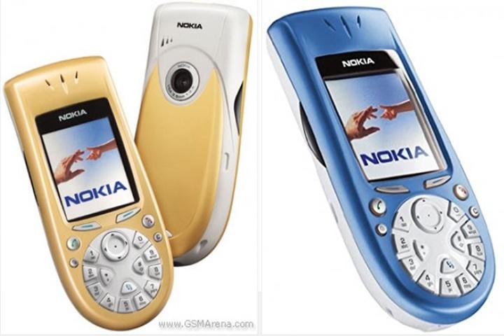 HMD chuẩn bị hồi sinh Nokia 3650 trong một diện mạo mới?