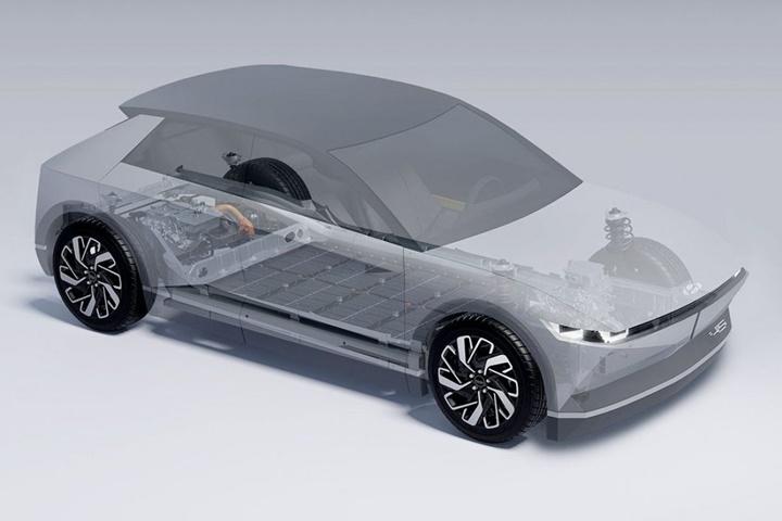 Apple và Kia đầu tư 3,6 tỷ USD cho sản xuất xe điện