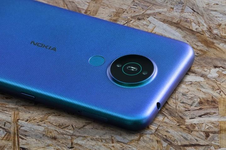Nokia 1.4 ra mắt với màn hình 6.51 inch, pin lớn, giá 99 euro