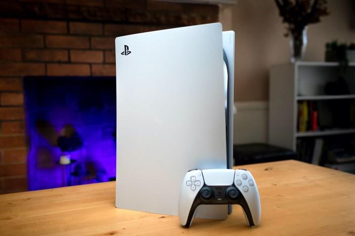 Sony đã bán được hơn 4,5 triệu chiếc PS5
