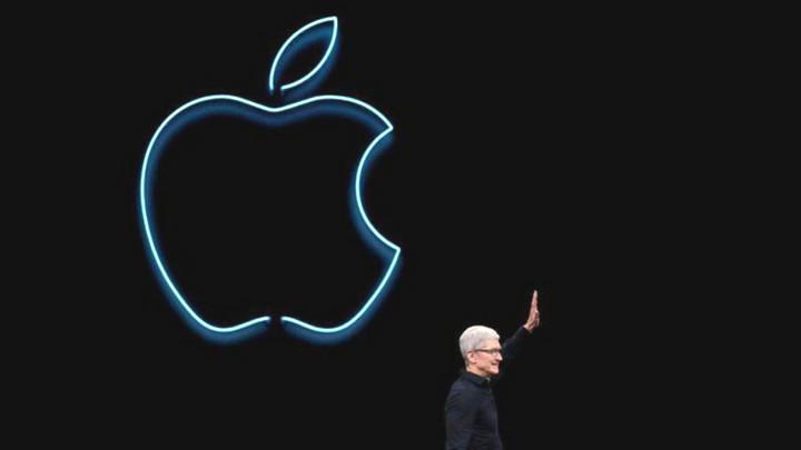 Apple là công ty công nghệ được ngưỡng mộ nhất suốt 14 năm qua