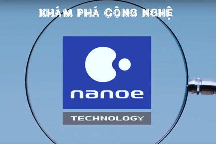 Nanoe từ phòng thí nghiệm đến thực tiễn cuộc sống