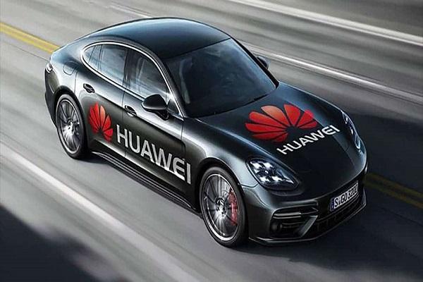 Không chỉ Apple, Huawei nhiều khả năng cũng sẽ sản xuất xe hơi