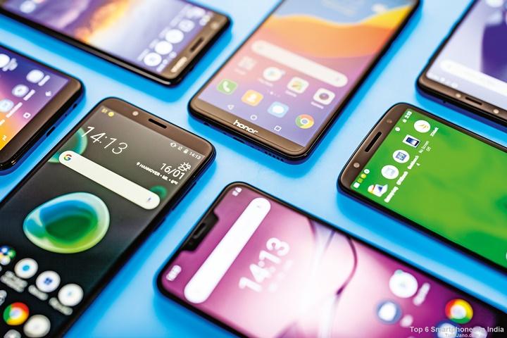 Gartner: Doanh số smartphone tăng 11% vào năm 2021, 5G đạt 35% thị phần