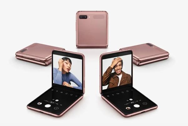 Samsung Galaxy Z Flip3 và Fold3 có thể ra mắt vào tháng 7
