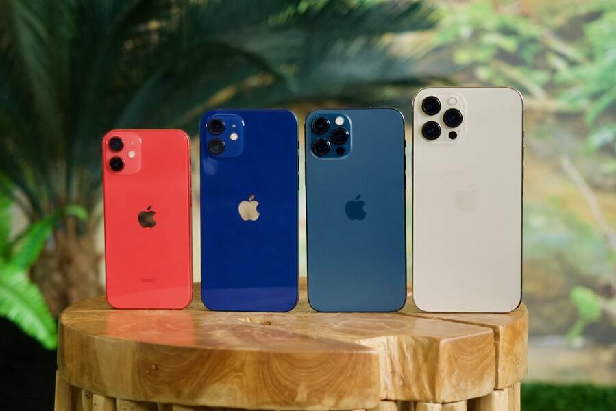 Người dân ngày càng thích dùng điện thoại xịn, thị phần iPhone tại Mỹ đạt mức cao nhất mọi thời đại