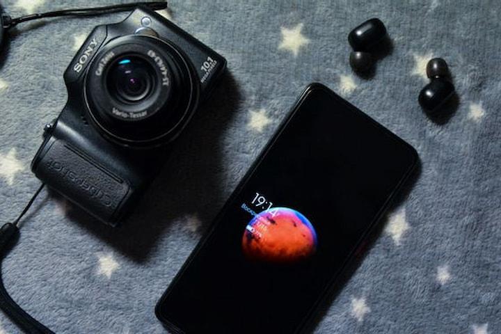7 ứng dụng giúp bạn chụp ảnh đẹp lung linh cho dịp Tết