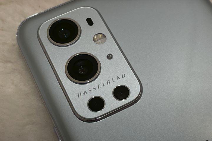 Rò rỉ nguyên mẫu OnePlus 9 Pro, xác nhận sự hợp tác với Hasselblad trong lĩnh vực camera