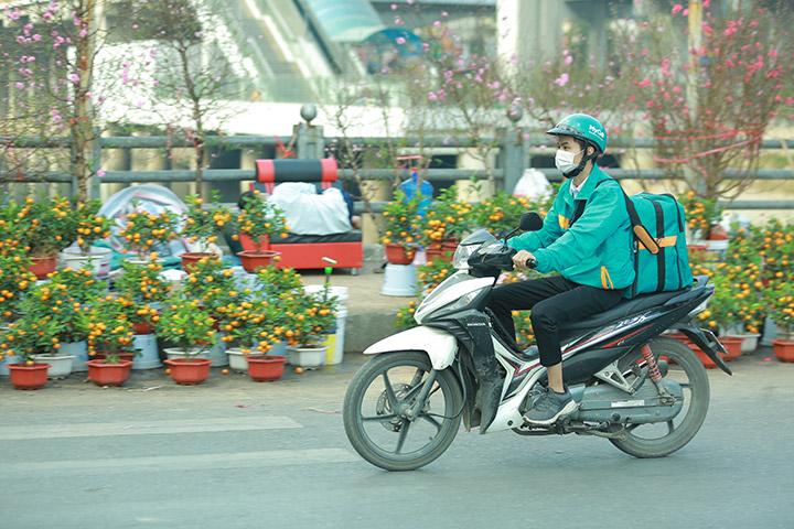 Viettel Post mở cửa xuyên Tết Nguyên đán 2021