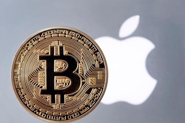 Không phải xe điện, tiền điện tử mới là thứ Apple cần phát triển