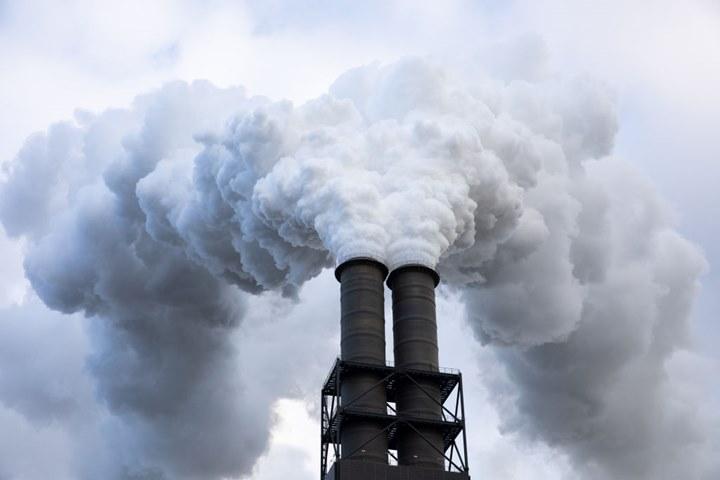 Ô nhiễm không khí do nhiên liệu hóa thạch giết chết 8,7 triệu người mỗi năm